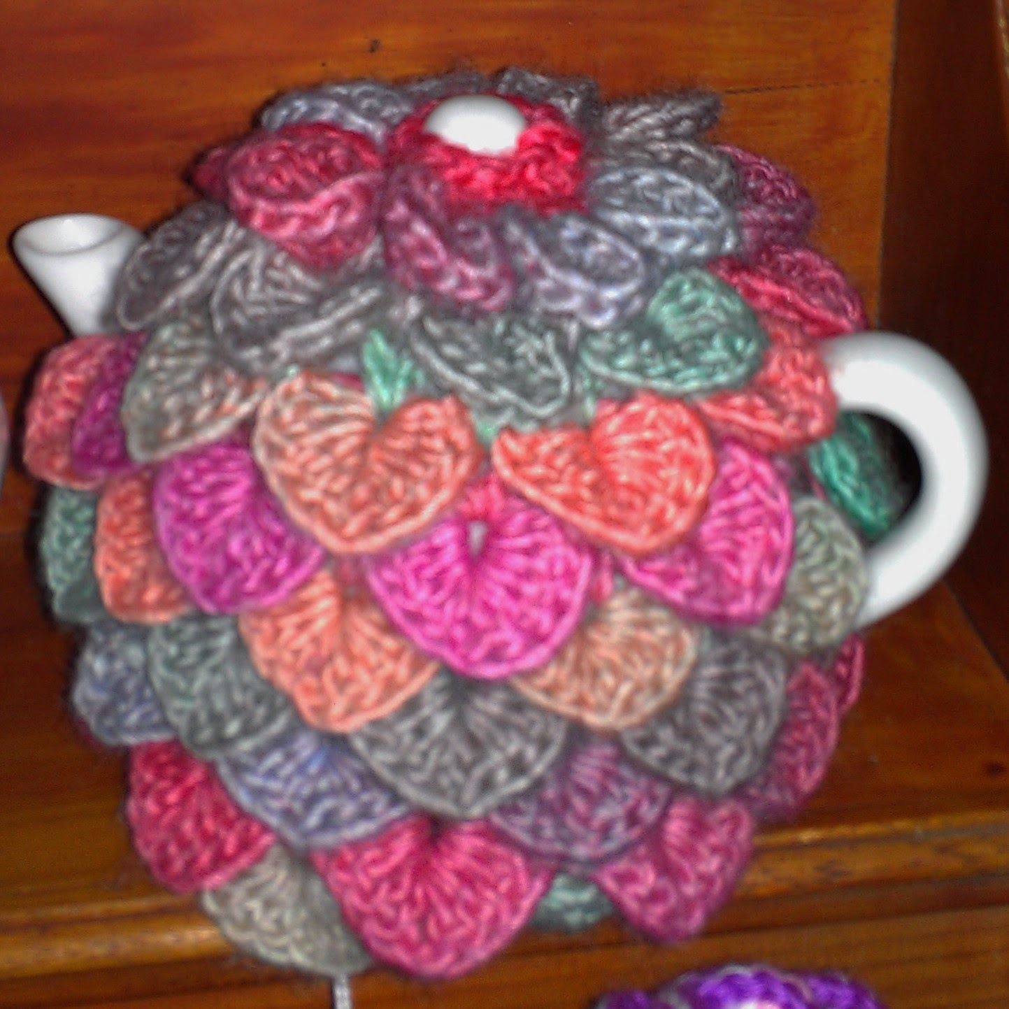 Craft a cure for cancer free tea cosy patterns july 2014 the peoples choice voting has the crocodile stitch tea cosy still in the lead with the teddy bears picnic in second place and the hedgehog in third bankloansurffo Images