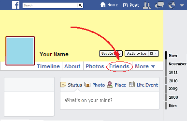 how to delete multiple threads in facebook