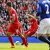 Premier League: Liverpool 1-1 Everton