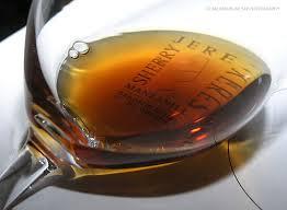 Rượu Sherry