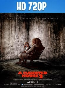 A Haunted House 2 720p Subtitulada 2014