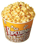 Produk pop corn