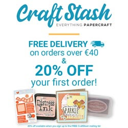 My favourite products @CraftStash in the UK