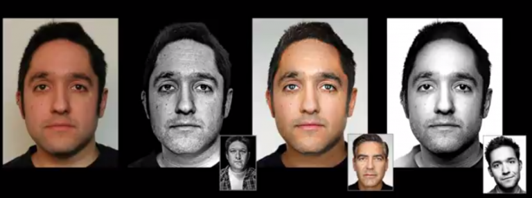 MIT image filter algorithm