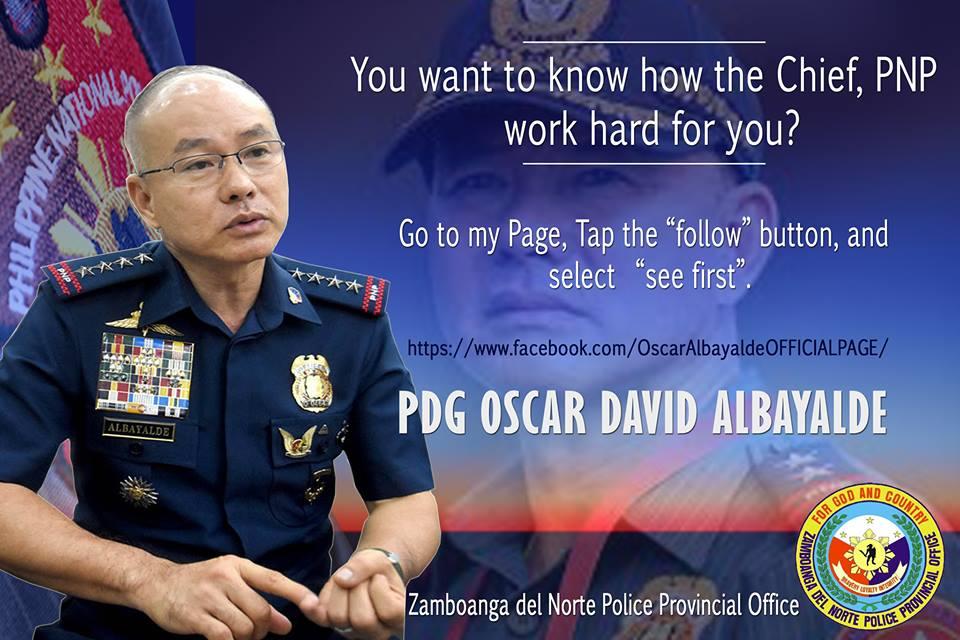 PNP Chief