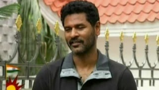 Kalaingar Tv PrabhuDeva Interview 15-08-2013 Independence Day Spl Program