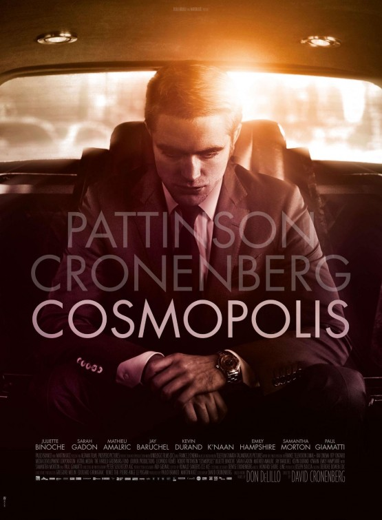Neste momento... (Cinema / DVD) - Página 2 Cosmopolis