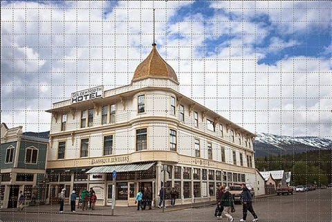 Photoshop CS6 New Features – The Perspective Crop Tool