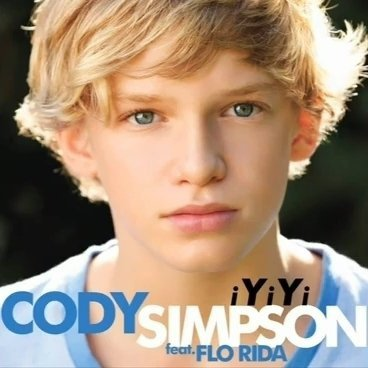cody simpson gallery