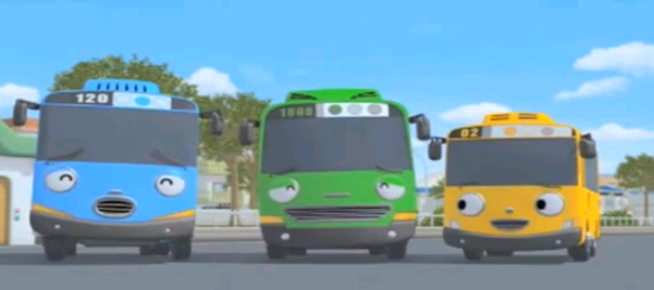 tayo the little bus game