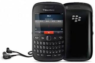 Blackberry 9220 Davis Harga Spesifikasi