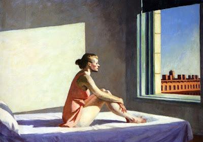 Edward Hoping, Morning sun