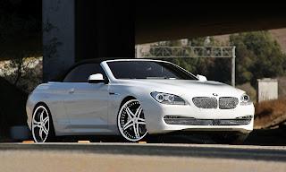 2013 BMW M6 Series