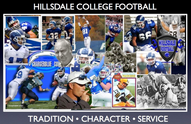 Tradition • Character • Service