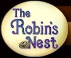 I Design for Robin's Nest