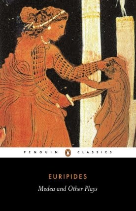 the theme of revenge in medea a play by euripides The tragedy medea was written in 431 bc by the greek playwright, euripides it is based upon the myth of jason and medea euripides was a greek tragedian, and his works were modern and attic at the same time.