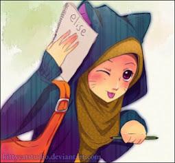 Hijab Girl..