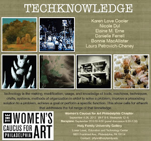 CHAPTER ACTIVITY: TechKnowledge Exhibition