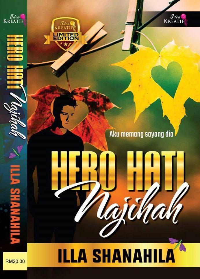 Hero Hati Najihah