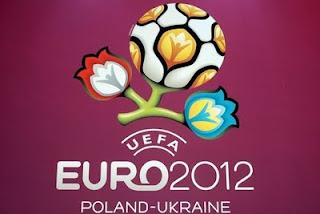 cabezas de serie de la Eurocopa 2012