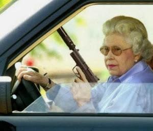 Don't Make Granny Angry