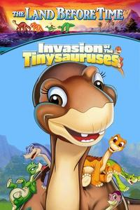 Watch The Land Before Time XI: Invasion of the Tinysauruses Online Free in HD