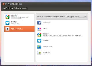 Novedades ubuntu 12.10, ubuntu webapps, que es ubuntu webapps