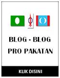 Blog Pakatan Rakyat