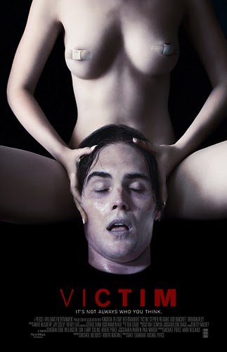Ver The Victim (2010) online