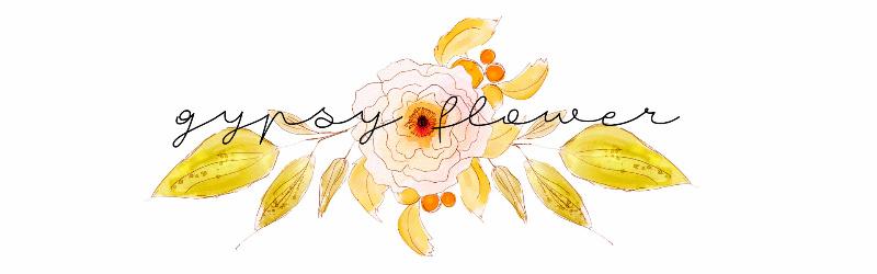 Gypsy Flower - A North West Beauty, Fashion & Lifestyle Blog