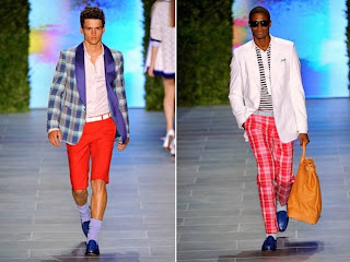 Tendncias de moda Masculina outono/inverno 2012 - Fotos - Modelo
