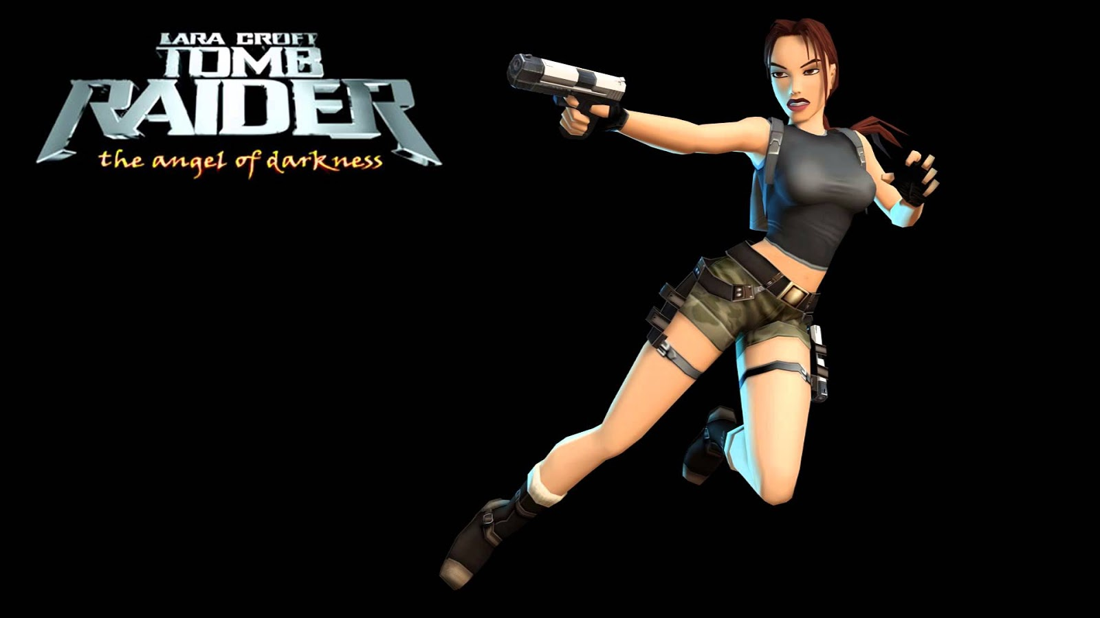 Tomb raider angel of darkness nude patch nude download