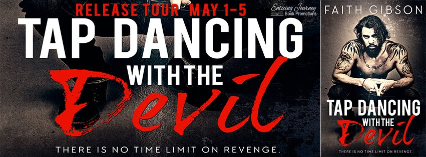 Tap Dancing With The Devil Release Tour
