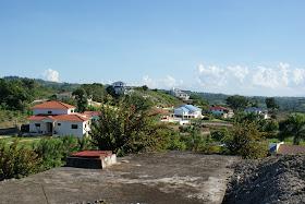 RIO SAN JUAN CRECE.