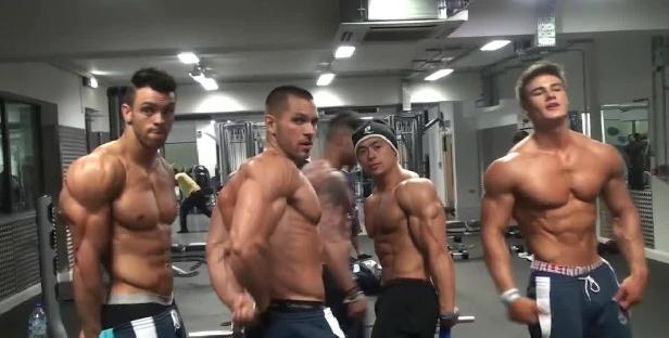 Скачать Bodybuilding motivation 2010 - ТОРРЕНТИНО ...