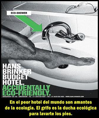 negocio-peor-hotel-ducha