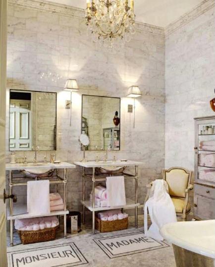 Gossip s fashion week l mparas de ara a para tu casa - Lamparas de entrada ...