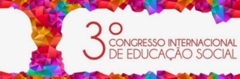 III Congresso Internacional de Educação Social