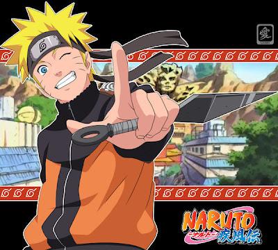 Naruto Ultimate Ninja Heroes Saga [PSP][ESPAÑOL][FLS]