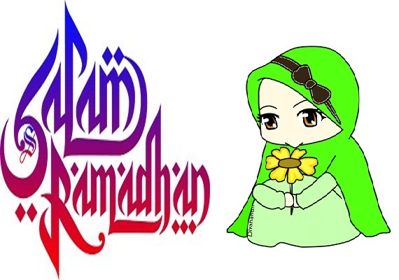 Kumpulan Kata Kata Mutiara dan SMS Ucapan Selamat Puasa Ramadhan 1434