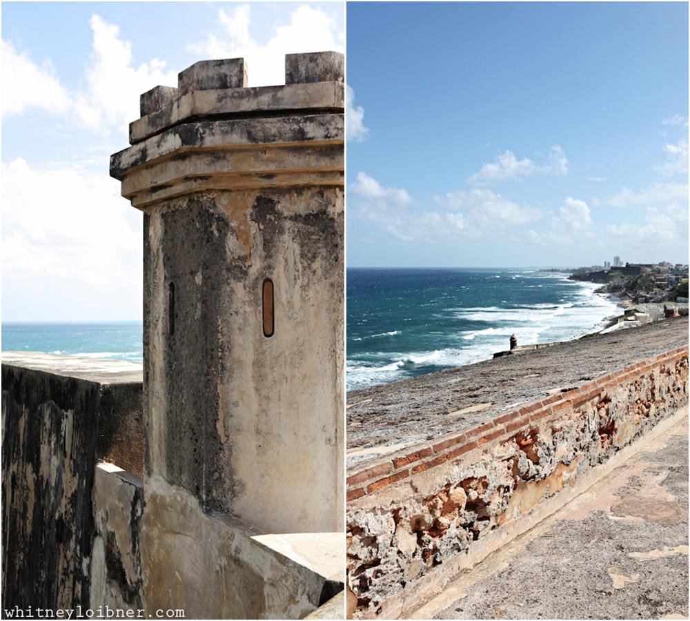 San Juan, cruise, victory cruise, Puerto Rico, fort, Castillo San Felipe del Morro