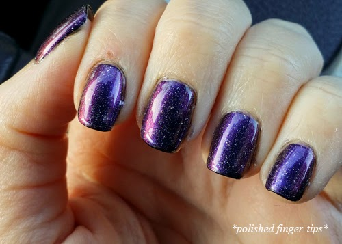 Picture Polish Altered State - natural light