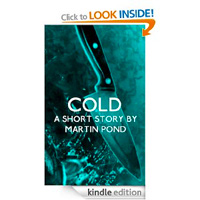 Cold by Martin Pond 4.0 out of 5 stars - £0.77