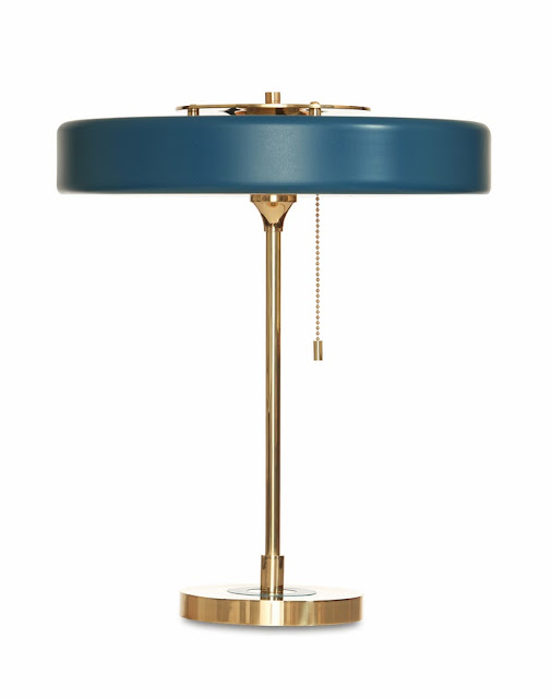 Melissa Touch Table Lamp