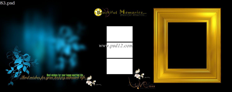 Karizma Album Designs Download Links