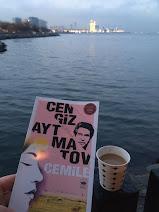 Okuyorum