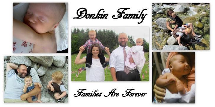Donkin Family