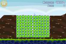 Angry Birds Golden Egg Walkthrough - Egg #6