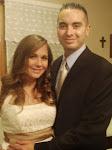 Mr & Mrs B