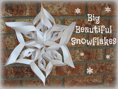 alt=&quot;paper snowflake&quot;